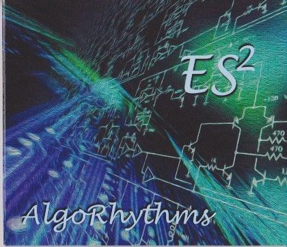 Algorhythms CD